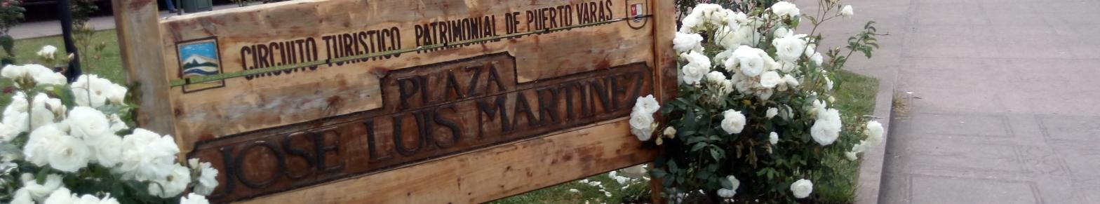 plaza jose luis martinez